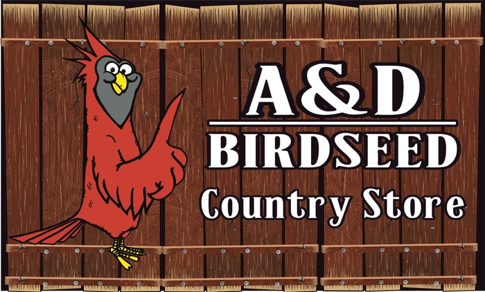 A & D Bird Seed & Country Store